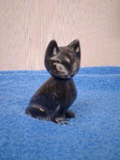 カッパドキアの猫