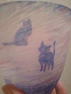 TUKIYONO 猫