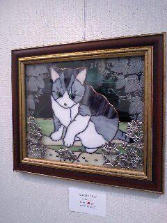 toto猫展その二