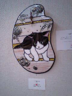 toto猫展その四