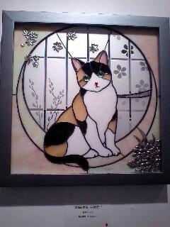 剣持さんの猫1