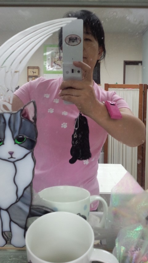 田代島猫T